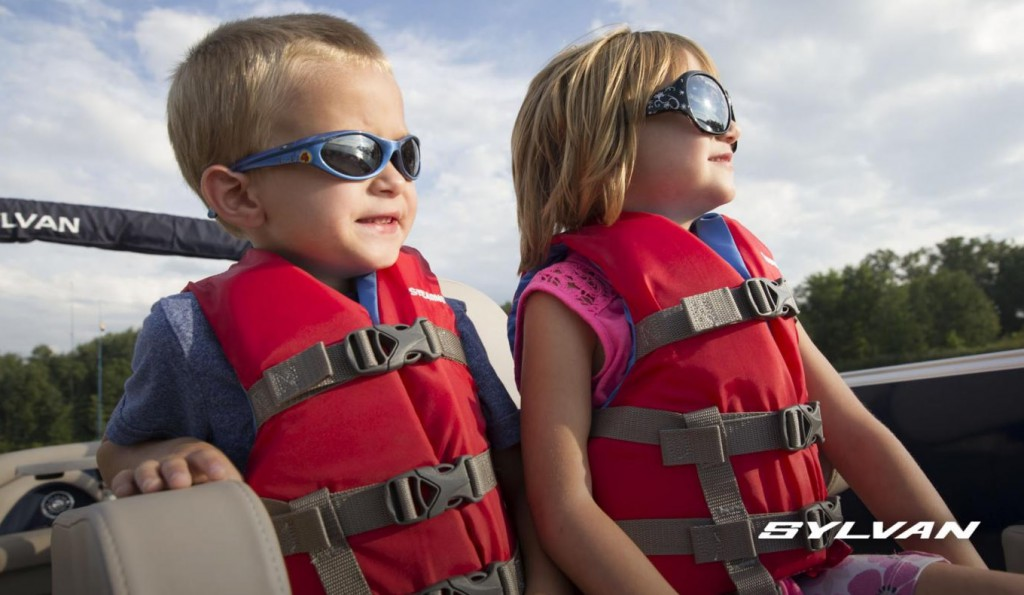 Boating Safety with Kids