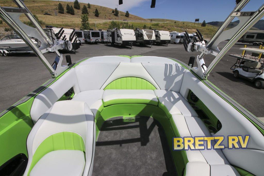MB Sports Tomcat Boat Seats