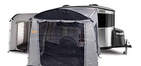 Airstream Basecamp Tent