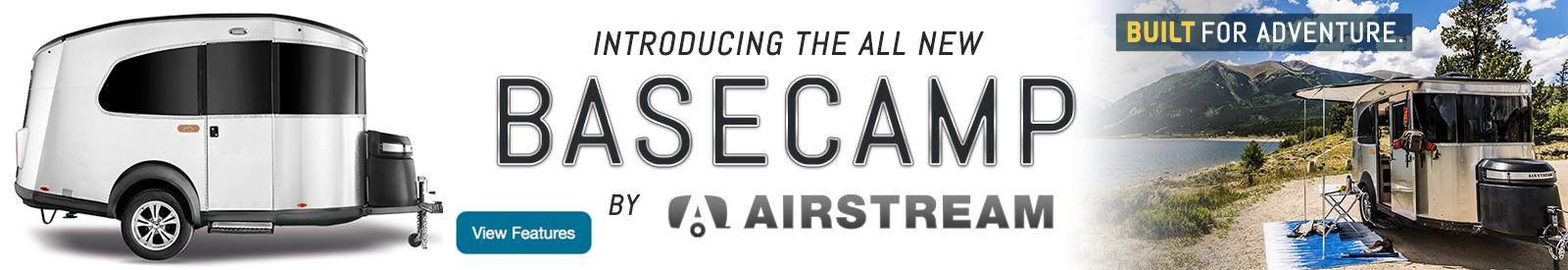 Airstream Basecamp Bretz RV